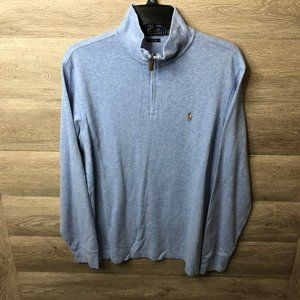 Polo Ralph Lauren Mens Size Small Pullover NWOT